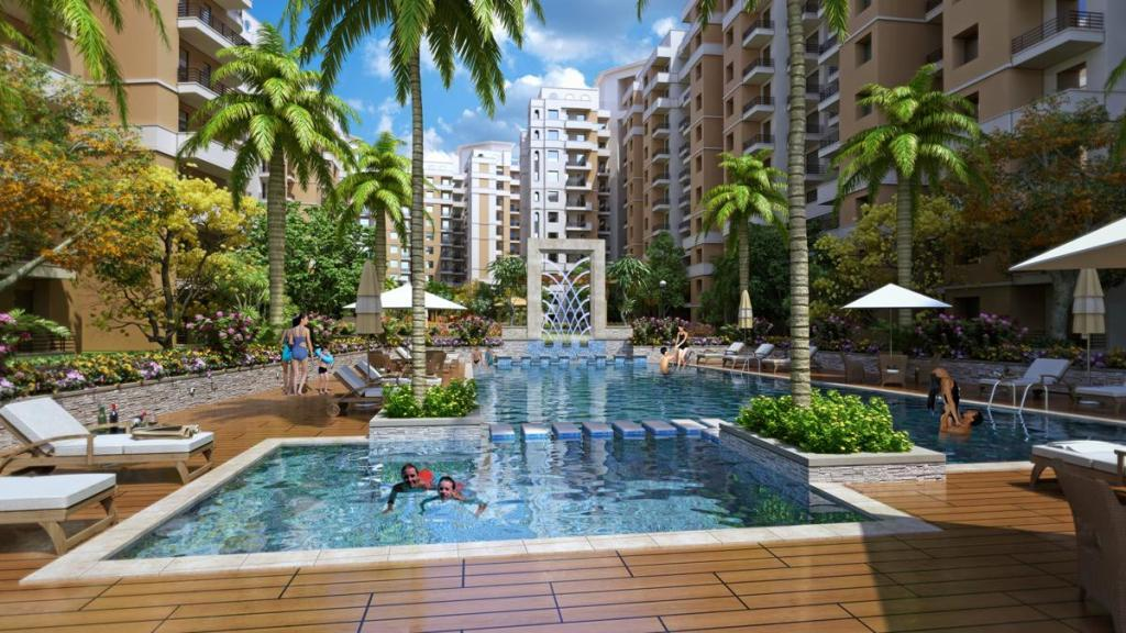 Sun Valley Gwalior A Project Of Sunlife Infratech